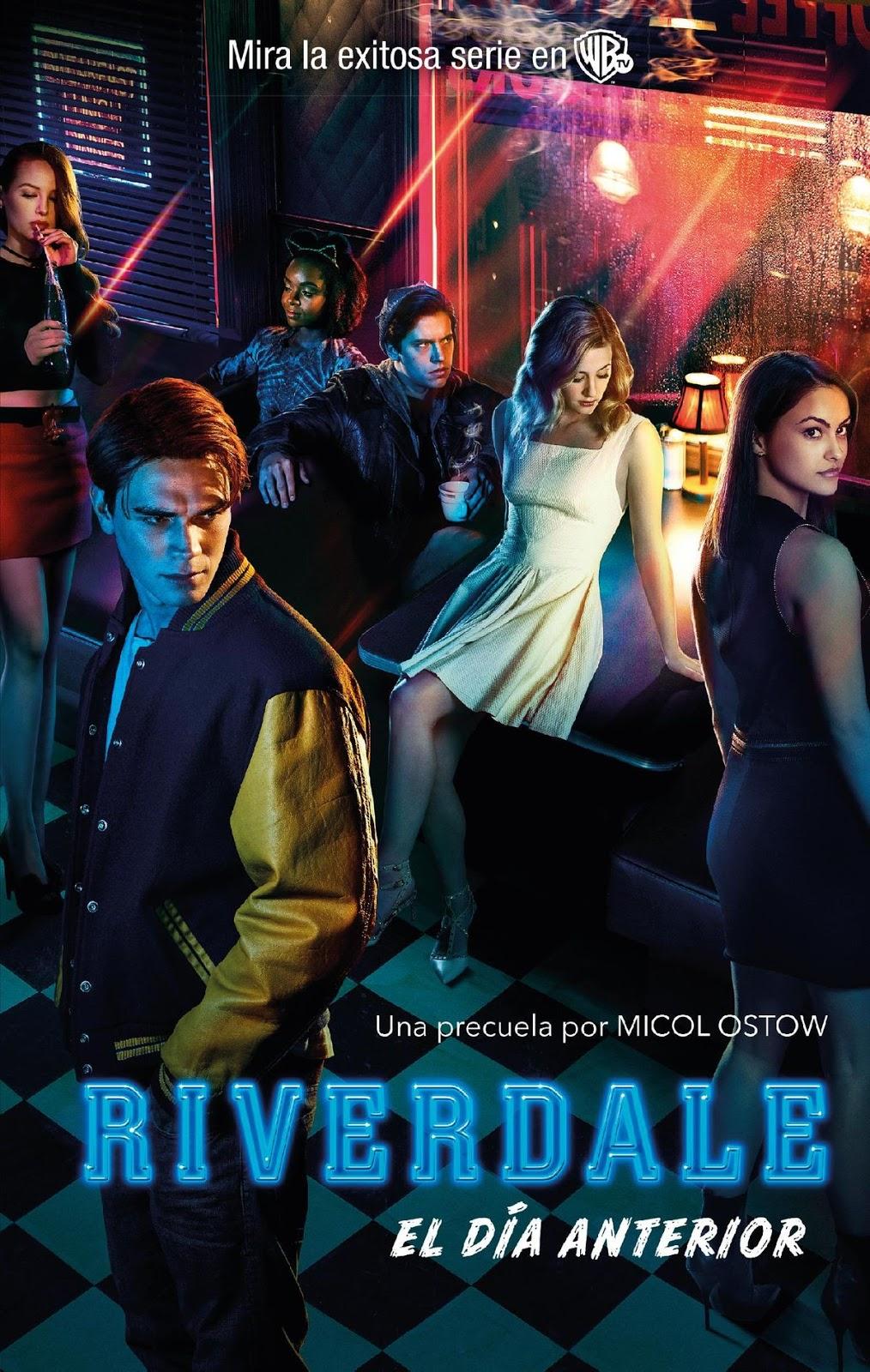 Riverdale, el día antes