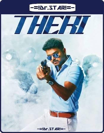 Theri 2016 Dual Audio Hindi Full Movie Download