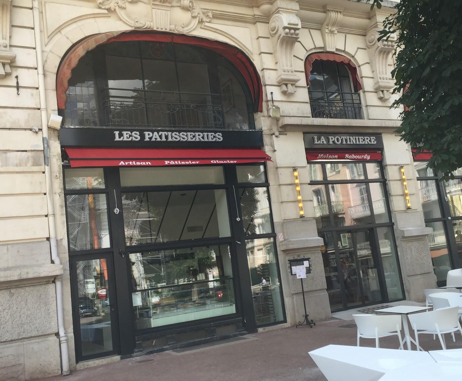 100 Incroyable Idées La Potiniere Aix Les Bains