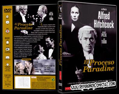 EL PROCESO PARADINE 1947