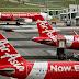 Gara-Gara Pintu Masuk Jauh, Penumpang Terlepas Penerbangan AirAsia
