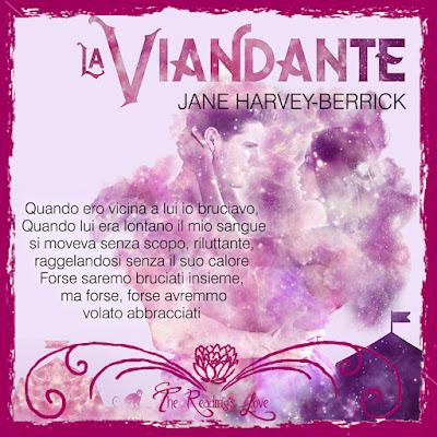 the traveling woman di jane harvey berrick