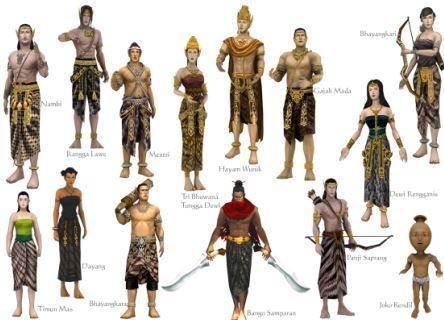 Sejarah Kerajaan di Nusantara