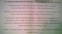 27. Croatia Rediviva Selca slike otok Brač Online