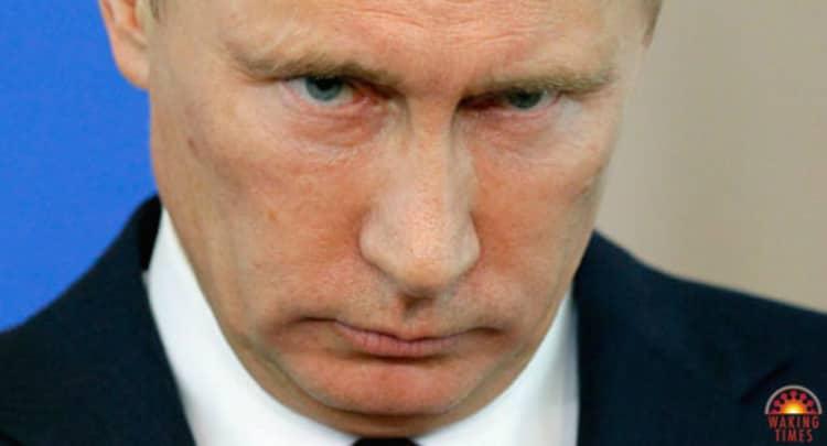 Πούτιν: Οι Μέρες των Ανουνάκι Είναι Μετρημένες. Θα τους Κλείσουμε τις Πύλες Κατάμουτρα