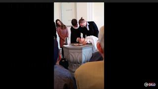 Video: El fraude del bautismo
