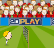 ΠΑΙΞΕ HEAD VOLLEYBALL ΤΩΡΑ / PLAY NOW