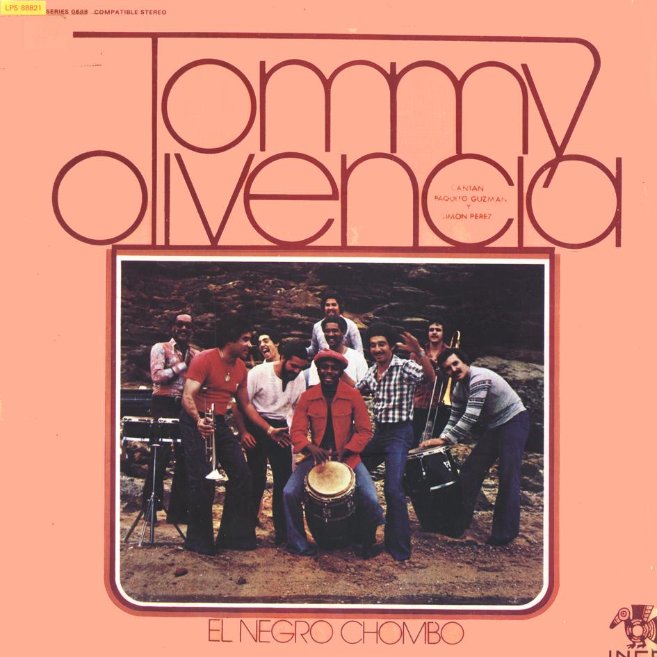 Tommy Olivencia Y Su Orquesta - Homenaje A Los Calvos / Sin Compromiso