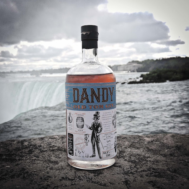 gin-dandy-old-tom,madame-gin,recette,cocktail,old-tom-gin,domaine-lafrance,gin,quebecois