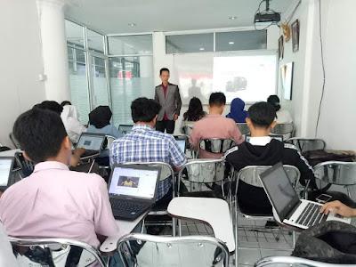 Kursus SEO Murah dan Terpercaya di Jakarta