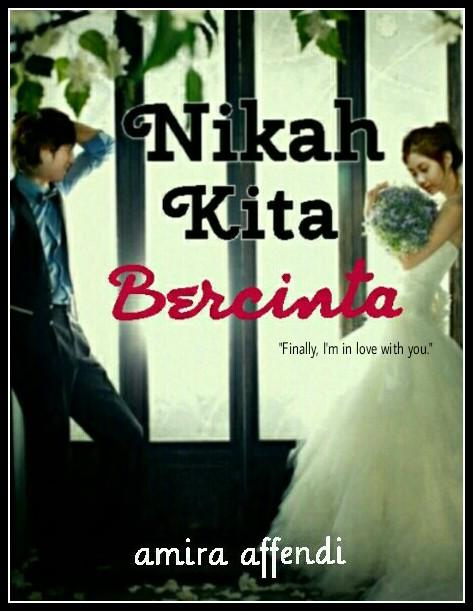 Cerita Cinta Selepas Kahwin : cerita, cinta, selepas, kahwin, Merah, Bee's, Blog:, Cerpen, Nikah, Bercinta
