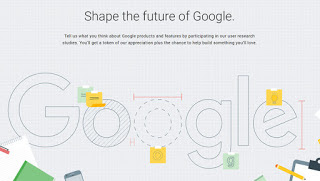 Join Google`s User Experience Program Here if you Love Android