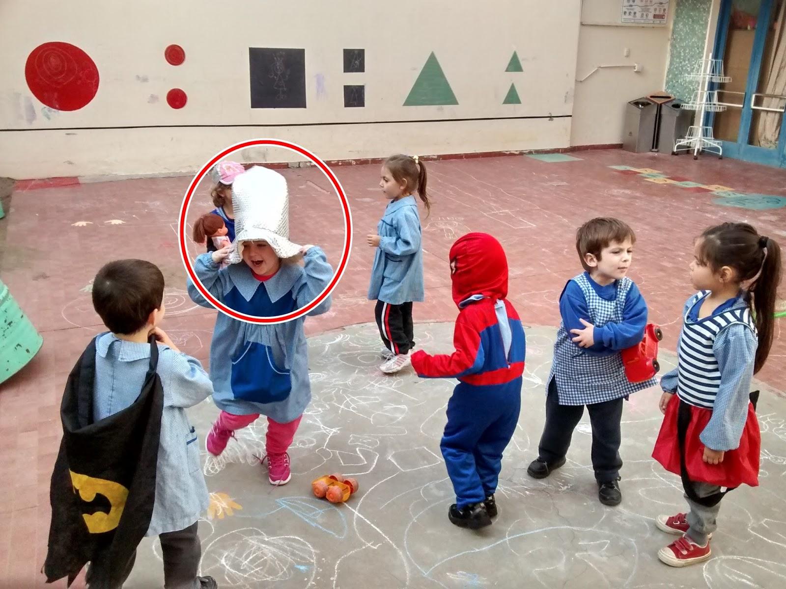 JUEGOS DE PERSECUCION | EDUCACIÓN INFANTIL