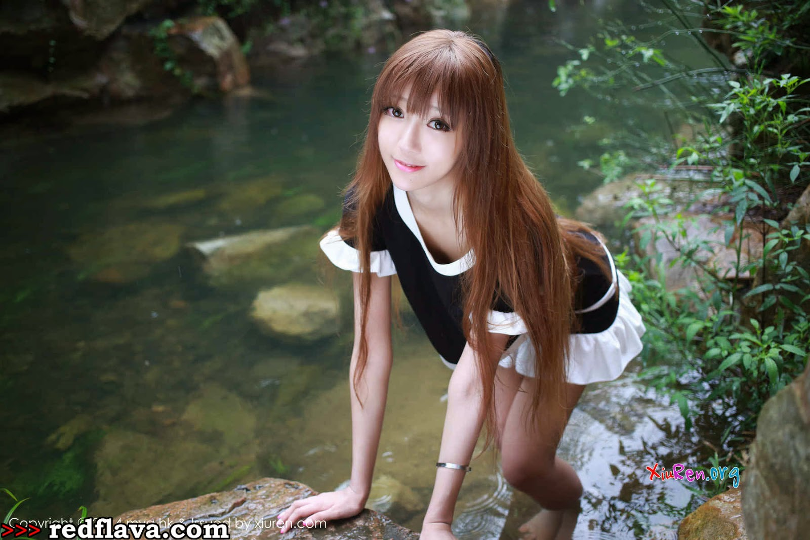 Wang Xin Yao Lovely Update Pack 3