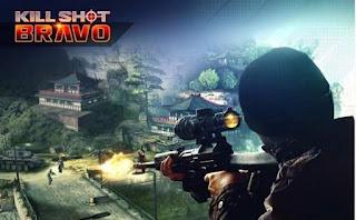 9. Kill Shot Bravo