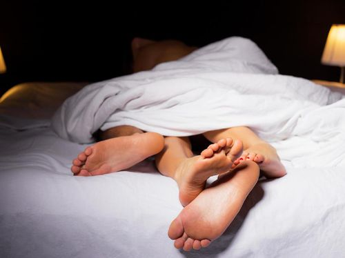 5 Unusual Injuries That Can Happen During Sex