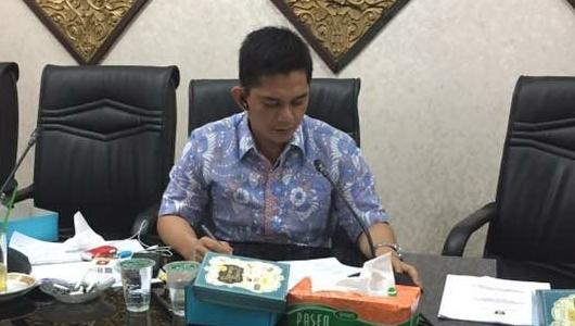 Ketua Komisi IV DPRD Padang Minta Wako Lihat Sisi Positif 'Balimau'