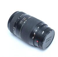Lensa Tamron 70-300