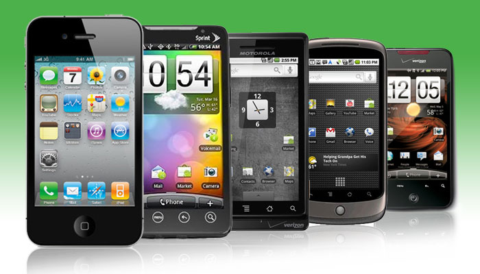 Smartphones aid the mobile notary public