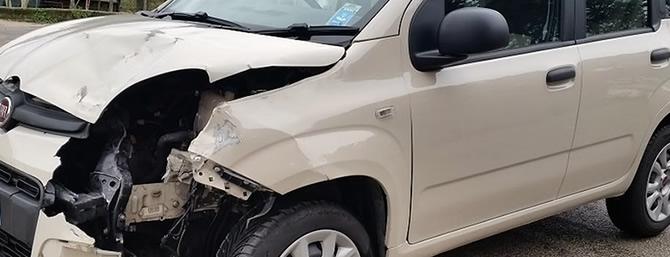 riconsegna auto dopo noleggio NLT