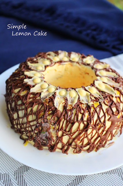 lemon bundt cake recipe ayeshas kitchen simple easy best lemon cake recipe bundt cake