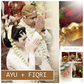 AYU + FIQRI