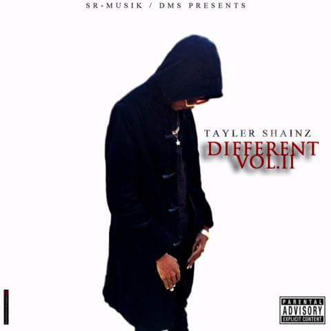 Tayler_Shainz - Mixtape Different Vol.2