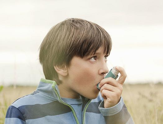 Cách sử dụng bình xịt hen phế quản, COPD Seretide