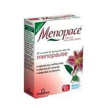 Menopace 30 Kapsül