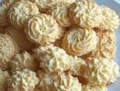 Resep makanan indonesia kue bangkit susu spesial (istimewa) praktis mudah legit, sedap, enak, nikmat lezat