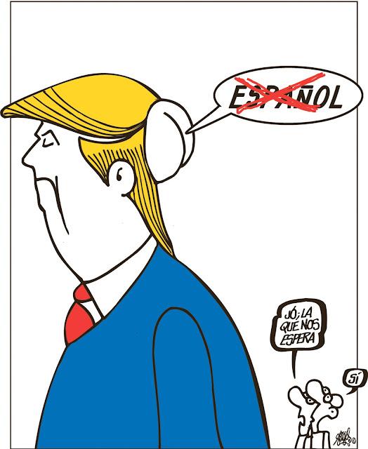 Humor en cápsulas para hoy martes, 24 de enero de 2017