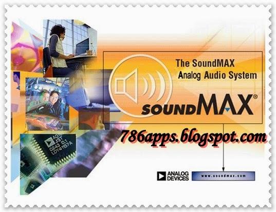 Descargar soundmax driver para xp y windows 7 youtube.