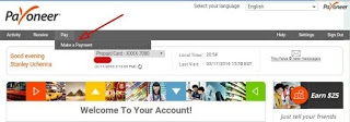 instant online payoneer payment 1