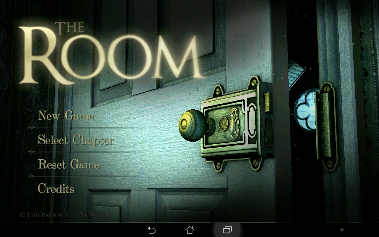 The Room Apk