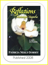Reflections of a Mississippi Magnolia-A Life in Poems