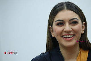 Actress Hansika Motwani Latest Pos at Bogan Movie Press Meet  0063.jpg