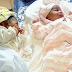 """Photos: """"Am I Still Dreaming?"""" – Woman Gives Birth To Twins After 18years Of Childlessness"""