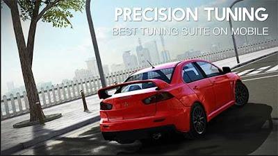 Assoluto Racing Mod Apk Download Unlimited Money