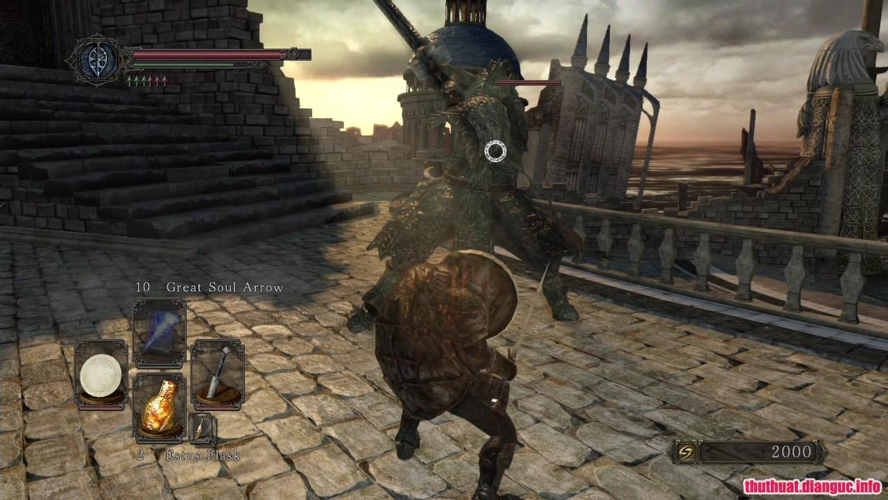 Dark Souls 2, Dark Souls II, Tải game Dark Souls 2 miễn phí , Dark Souls 2 free download