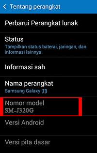 Cara-melihat-nomor-model-Samsung