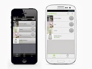 Belkin%2BWeMo Works With iOS Android 778606