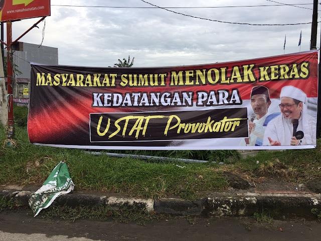 Disebut Ustadz Provokator, Ini Tanggapan Tegas Ustadz Tengku