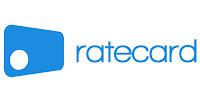 logo ratecard