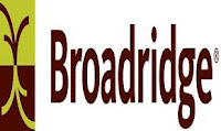 Broadridge Walkin Drive for Freshers - 2015 / 2016 Batch On 23rd to 26th Aug 2016
