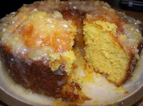 What Can Replace Vegetable Oil In Cake Mix