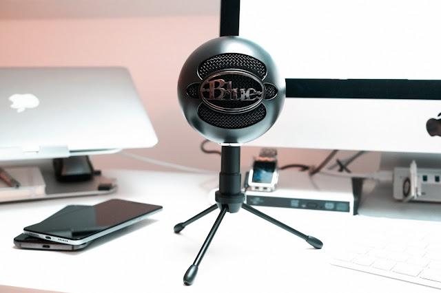 Snowball iCE | Ein professionelles Kondensatormikrofon muss nicht teuer sein