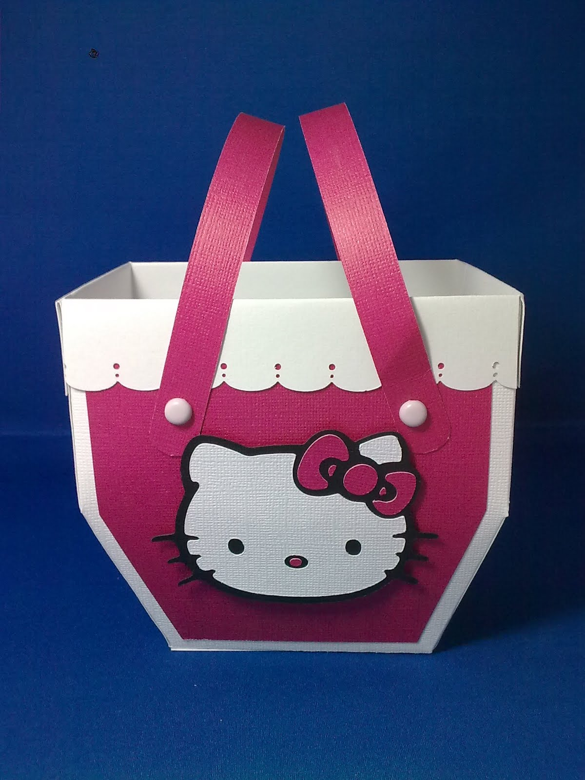 hello kitty cut out template - enchanting magick hello kitty picnic box