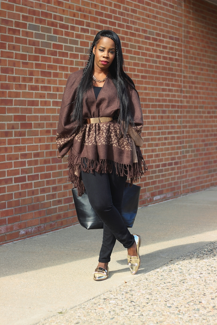 Guest Blogger: Chanda from Birth of a Fashion Blogger - A World of