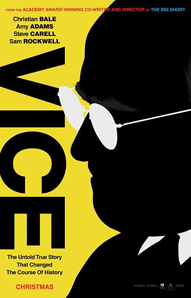 Download Vice (2018) Torrent
