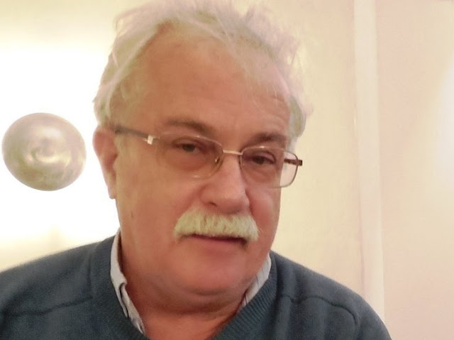 Δρ. Γούλφ Ρούντολφ: Ο Βαυαρός αρχαιολόγος που συμμετείχε στις ανασκαφές των Μυκηνών, της Τίρυνθας και τη  βυθισμένη Πόλη των Αλιέων